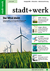 stadt+werk 9/10 2016 (September / Oktober)