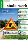 stadt+werk 11/12 2017 (November / Dezember)
