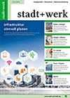 stadt+werk Ausgabe 7/2019