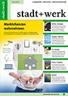 stadt+werk Ausgabe 7/2020