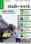 stadt+werk Ausgabe 1/2019