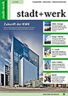 stadt+werk Ausgabe 1/2020