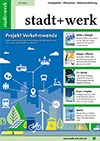 stadt+werk Ausgabe 1/2021