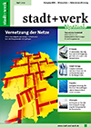 stadt+werk Sonderheft April