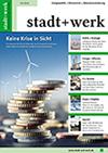 stadt+werk3/4 2019 (März / April)
