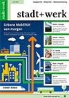 stadt+werk Ausgabe 2/2020