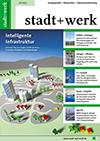 stadt+werk 5/6 2015 (Mai / Juni)
