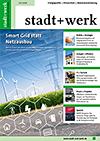 stadt+werk Ausgabe 4/2018