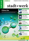 stadt+werk Ausgabe 3/2020