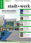 stadt+werk Ausgabe 3/2021