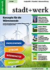 stadt+werk Ausgabe 5/2018