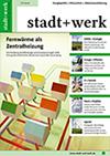 stadt+werk Ausgabe 5/2019
