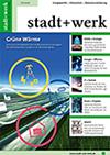 stadt+werk7/8 2020 (Juli/August)
