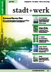 stadt+werk Ausgabe 6/2018