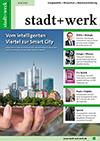 stadt+werk Ausgabe 6/2019