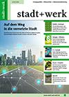 stadt+werk Ausgabe 6/2020