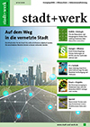 stadt+werk9/10 2020 (September/Oktober)