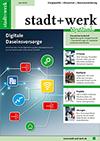 stadt+werk Ausgabe 4/2019