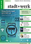 stadt+werk Ausgabe 4/2020