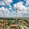LTE-Standort in Brandenburg: Schnell ins Netz via Funk. (Foto: Deutsche Telekom)