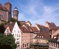 Nürnberg bindet Bürger bei der Lärmminderung online ein. (Foto: MEV Verlag)