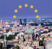 Berlin ist an EU-weitem Open-Data-Projekt beteiligt.