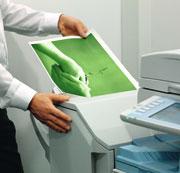 LVR: Ökologisch drucken mit GreenPrint.