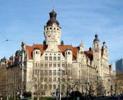 IT-Organisation der Stadt Leipzig hat sich bewährt.