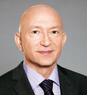 Hans Rosenberger