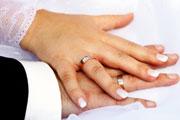 Eheschließungen werden künftig elektronisch dokumentiert.