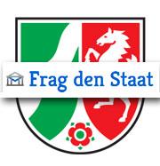 Nordrhein-Westfalen stellt das Portal Frag den Staat erstmals auf Länderebene zur Verfügung.