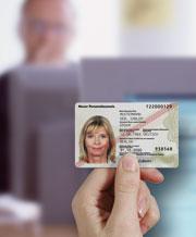nPA: Schlüssel für modernen Bürgerservice.