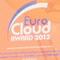 """Verleihung des EuroCloud Deutschland Awards in der Kategorie """"Best Case Study Public Administration""""."""