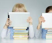 Neue Lernkultur: iPads statt Bücher?