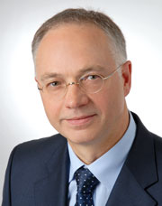 Horst Westerfeld