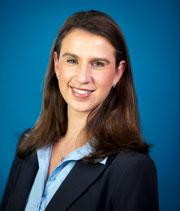 Dr. Sandra von Klaeden