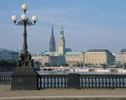 Hamburg gilt als sehr zukunftsorientiert.