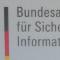 BSI übergibt Zertifikat an Speed Intraproc.