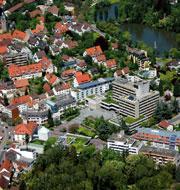 Stadtverwaltung Sindelfingen nutzt Social Web.