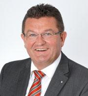 Bayern-CIO Franz Josef Pschierer