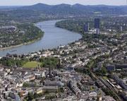 Bonn ist einer der Vorreiter beim E-Government.