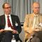 Beim Fachkongress eGovernment MONITOR 2012 wurden auf dem Podium die Möglichkeiten von Mobile Government diskutiert.