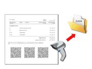 """Vereinfachte Vergabe durch """"Paper to Digital"""" (P2D)."""