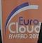 """EuroCloud Europe Award: Nominierte und Sieger in der Kategorie """"Best Case Study Public Administration""""."""