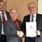 Kreis Waldeck-Frankenberg und das Amt für Bodenmanagement in Korbach unterzeichnen Kooperationsvertrag zur GIS-Nutzung.
