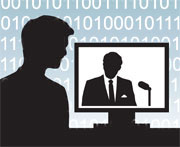 Bei Open-Data-Bestrebungen stehen bislang die Erhöhung der Transparenz und nicht die Veröffentlichung maschinenlesbarer Daten im Fokus.