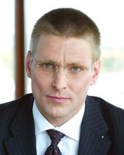 Matthias Schneider, Vorstand bei Sage HR