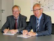 Die Stadtwerke Straubing und der bayerische IT-Dienstleister AKDB arbeiten künftig wieder zusammen.
