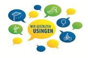 "Die Online-Ideenbörse ""Wir gestalten Usingen"" wird Anfang Dezember freigeschaltet."