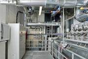 5-MW-Elektrokessel der Stadtwerke Lemgo: Positive Erfahrungen mit Power to Heat.